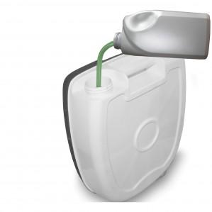 16L Flushing Portable Loo
