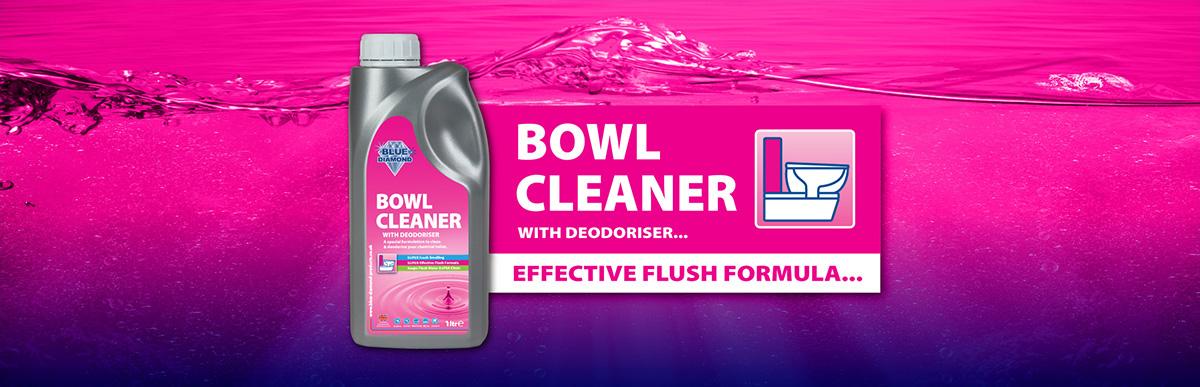 Blue Diamond Bowl Cleaner