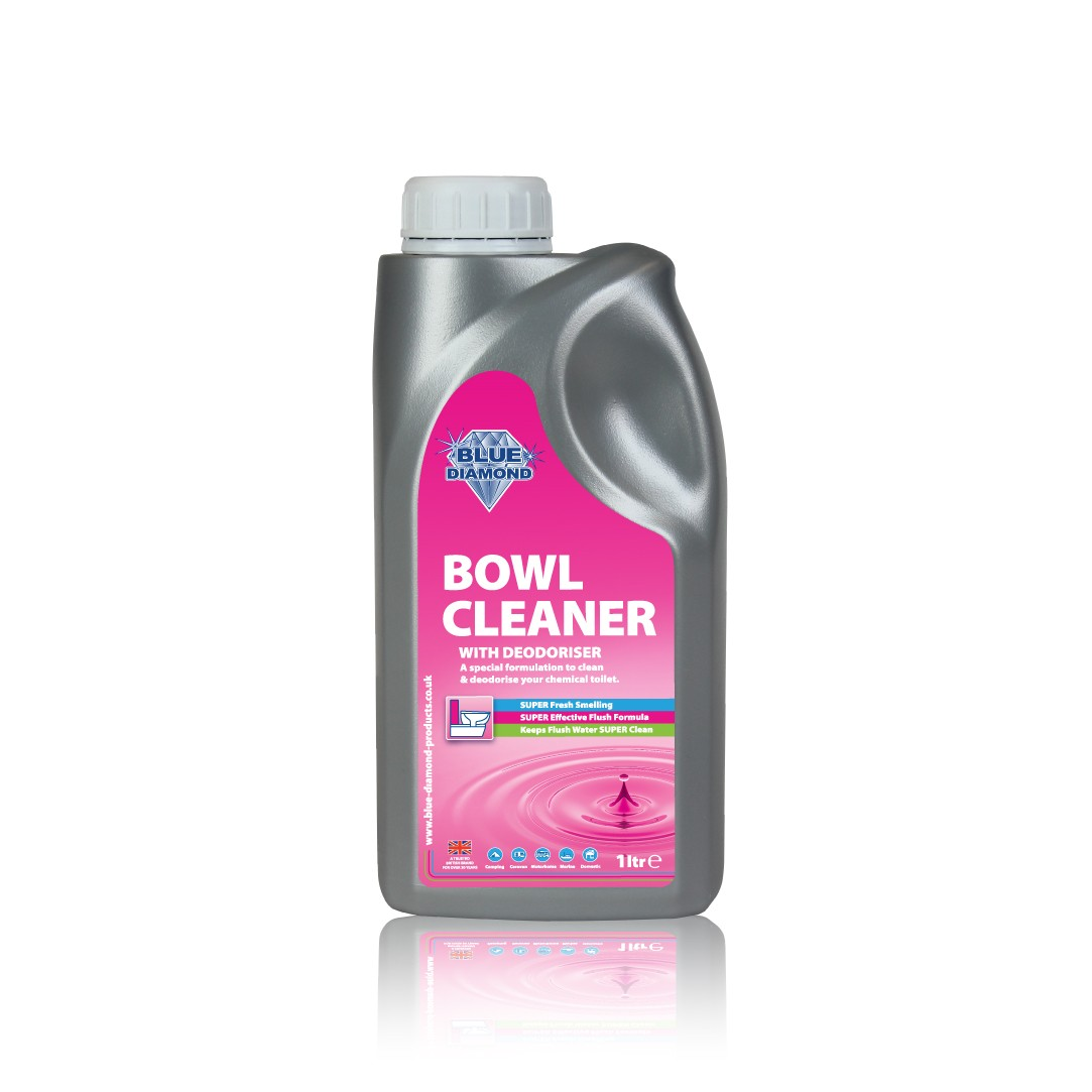 1L Bowl Cleaner