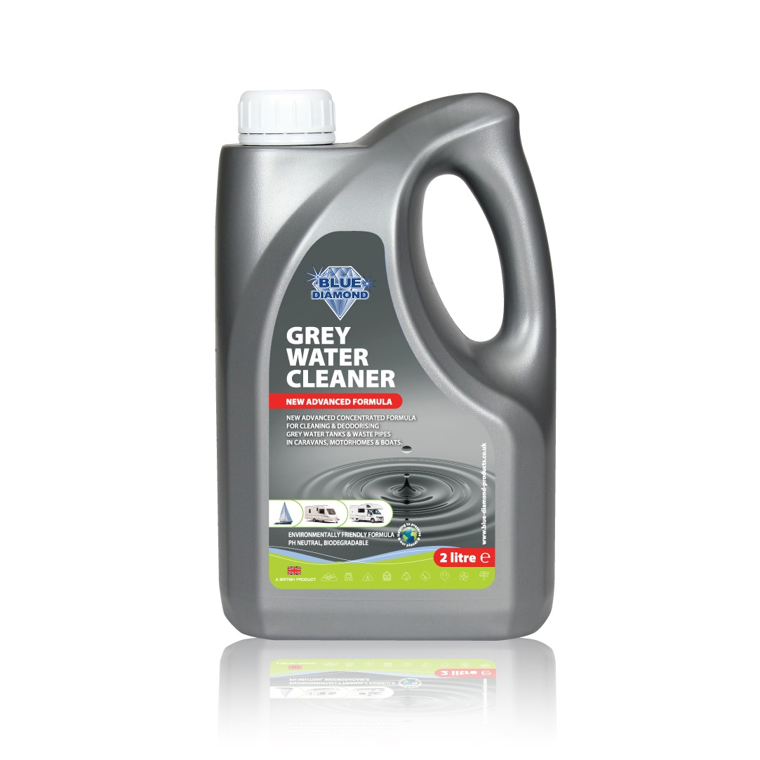 2L Grey Water Cleaner