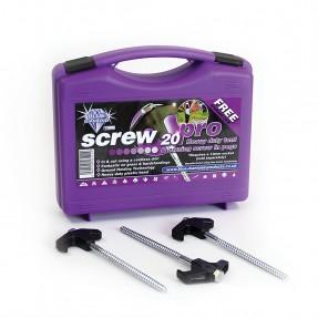 Screw Pegs Pro
