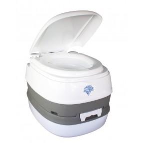 Nature Calls Flushing Toilet 16 litre